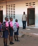 School in Haïti