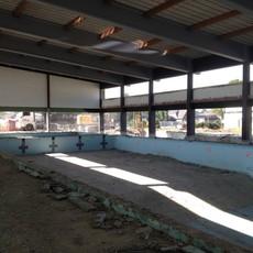 Renovatie zwembad door sportoase nv londerzeel for Renovatie zwembad
